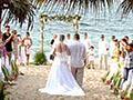 Charming Beach Weddings