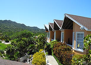 paya bay resort - hilltop rooms